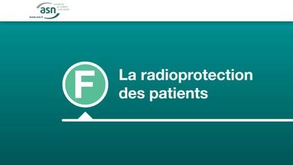 Parlons sûreté nucléaire et radioprotection : la radioprotection des patients
