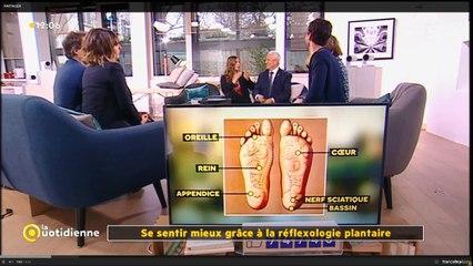 Vidéo de Mireille Meunier