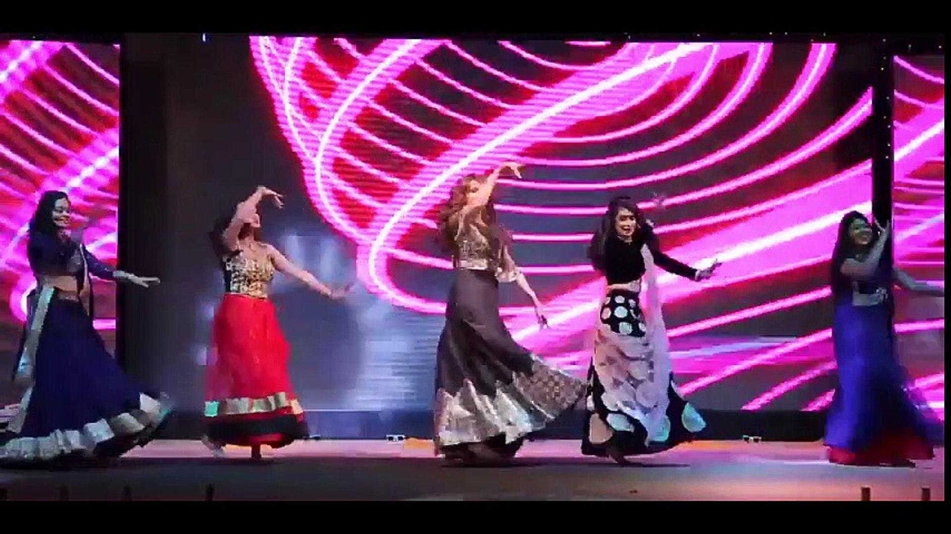 Bride & Friends# Best Wedding dance in india