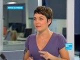FRANCE24-FR-Revue de Presse-21 Septembre