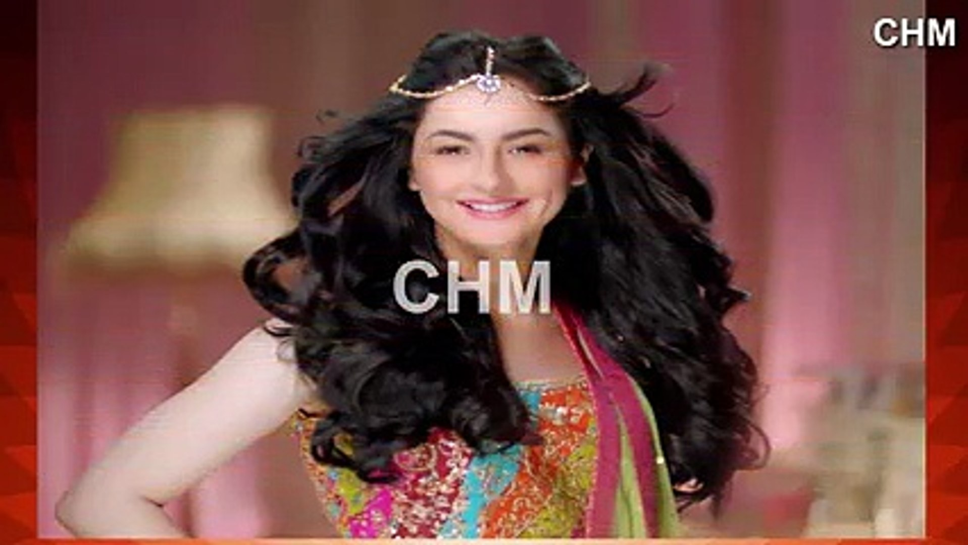 Whose the Girl Which Comes in Sunsilk AD