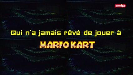 Battlekart, la preuve que Mario Kart existe vraiment