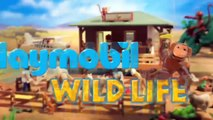 Playmobil Wild Life - La Savanne Africaine - TV Toys