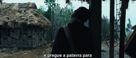 Silêncio - Trailer