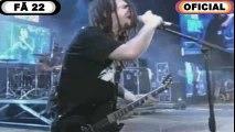 CPM22- Regina let's Go! (Festival de verão 2006)