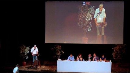 Lionel Mori - Intervention Congrès d'Evian 6 juin 2013