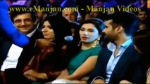 Mahira Khan awkward embarrassing moments on Live camera - Live awkward and embarrassing