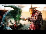 STYX SHARDS OF DARKNESS - Bande Annonce Coop (PS4 / Xbox One / PC) Styx 2