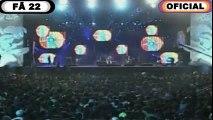CPM22- Tocando Ramones (Festival de verão 2006)