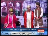 latest Khabardar with Aftab Iqbal 2 March 2017  Express News