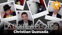 Christian Quesada (Les 12 coups de midi) : son message à Nabilla !