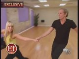 Michael Bolton & Chelsie Hightower Interview