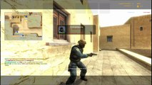 Counter Strike Source - Dust 2