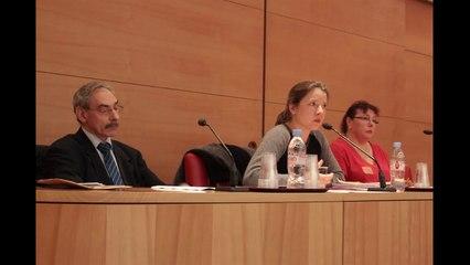 Paris - Conference sur le theme : Quelle difference entre le viol et l'inceste par l'AIVI