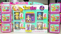 NEW TWOZIES Babies & Pets Surprise Toys by Moose Toys Twosies Unboxing Kinder Playtime