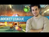 Rocket League : TEST - Un Must-Have des soirées entre amis - Gameplay
