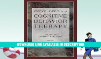 eBook Free Encyclopedia of Cognitive Behavior Therapy (Social Indicators Research Series) Read
