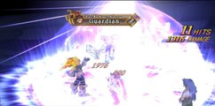 Tales of Symphonia - Abyssion - No Death - Normal Difficulty