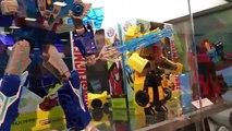 Томас и друзья дети комик Сан-Диего кон игрушечные поезда minis и косплей супергероев 2016 ролик