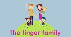 Daddy Finger ♬ Finger Family ♫ Kids Songs Nursery Rhymes for Children, Baby and Toddlers