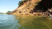 Represa de Natividade da Serra, Apneia, mergulho e navegação, represa, água doce, observação da Natureza das águas interiores, (49)