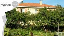 A vendre - Maison - VERNOUX EN VIVARAIS (07240) - 8 pièces - 180m²