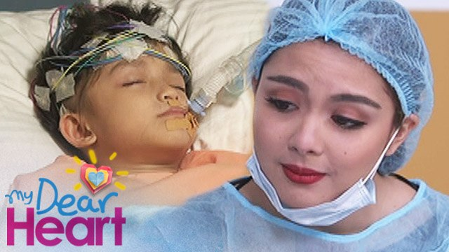 My Dear Heart: Gia helps save Heart | Episode 30