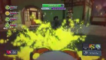 Plants vs Zombies: Vampire Zombie Boss - Plants Vs. Zombies: Garden Warfare (Video Game)
