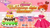 Disney Princess Dolls Cake Challenge - Elsa, Anna Frozen Dolls & All Disney Princesses