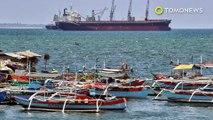 Indonesia menyiapkan dana USD 1 Miliar untuk memerangi sampah plastik di laut - Tomonews