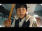 DERNIER TRAIN POUR BUSAN Bande Annonce Teaser (Film de Zombies - Corée du Sud, 2016)