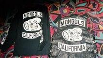 Mongols Mc vs Hells Angels - American Crime Gangs