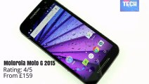 ► Best Smartphones of 2015-2016- Top 20 best phones reviews 20