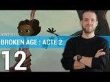 Vidéo test - Broken Age : Acte 2, l'amère déception