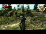 Gaming Live - The Witcher 3 : Wild Hunt - Un système de combat plus fluide 1/4
