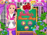 Barbies Flower Shop Цветочный магазин Барби Barbie Flower Shop Barbie Boutique de Fleurs