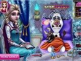 Bebé Anna Frostbites Bebé Juegos de Videos HD/16:9 Congelados de la Princesa Juego