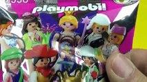 CIEGO BOLSA de VIERNES Ep.15 De Playmobil De La Serie 7 Cifras