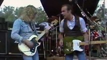 Status Quo Live - Mystery Song,Railroad,Most Of The Time,The Wild Side Of Life,Rollin' Home,Again And Again,Slow Train - Out In The Green - Dinkelsbühl West Germany,5-7 1986
