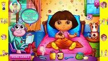 Apuestas Bebé Juego Para Niños ❖ Bebé Dora de la Abeja en la stin ❖ dibujos animados Para Niños en Englishg Médico