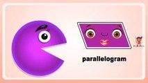 Aprender los Colores con Pacman Hulk Juguete, los Niños Niños Bebé de Preescolar Kindergarten de Aprendizaje Vi