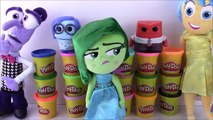 Inside Out - Riley Without Emotions - video dailymotion