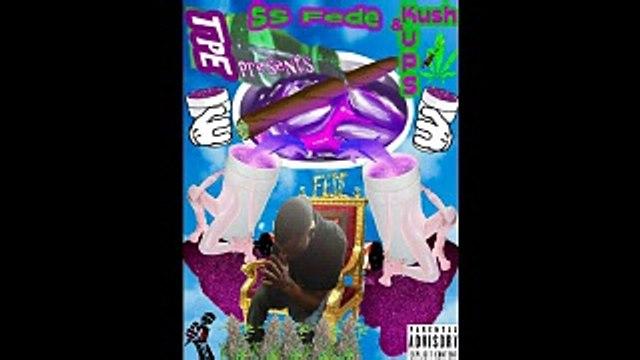 SS Fede - A Million (feat. SS JTA & SS Bookie)