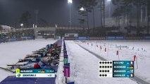 Biathlon - Coupe du monde (F) : Le résumé vidéo de la poursuite Femmes de Pyeongchang