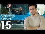 Vidéo test - Battlefield : Hardline, trois minutes pour comprendre son potentiel