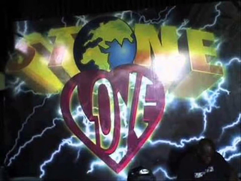 Stone Love (Early Juggling) Dancehall Reggae Mix