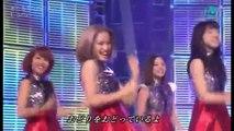 E-girls 踊るポンポンコリン