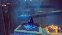 Soluce Zelda Breath of the Wild - Sanctuaire Ri'Dahi