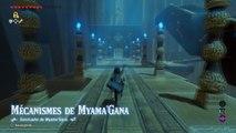 Soluce Zelda Breath of the Wild - Sanctuaire Myama'Gana