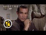 """James Bond 007 Spectre - """"Mention du SPECTRE dans Dr. No"""" - making of - (2015)"""
